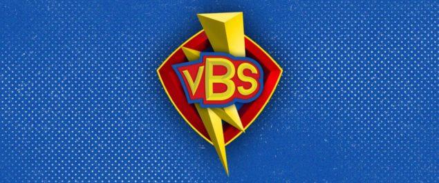 vbs superheros